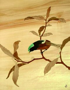 Oiseau
