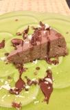 gateau chocolat cru