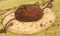 Mousse chocolat banane
