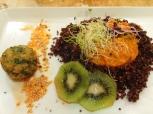 lentille corail coco -cake pois chiche